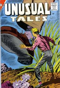 Cover Thumbnail for Unusual Tales (Charlton, 1955 series) #14