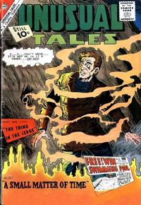 Cover Thumbnail for Unusual Tales (Charlton, 1955 series) #30
