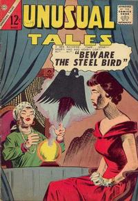 Cover Thumbnail for Unusual Tales (Charlton, 1955 series) #44