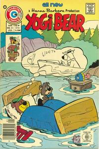 Cover Thumbnail for Yogi Bear (Charlton, 1970 series) #32