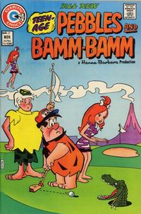Cover Thumbnail for Pebbles and Bamm-Bamm (Charlton, 1972 series) #17