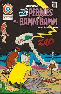 Cover Thumbnail for Pebbles and Bamm-Bamm (Charlton, 1972 series) #26