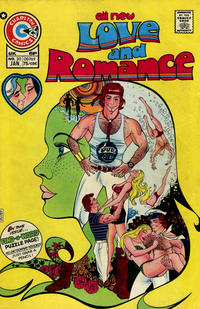 Cover Thumbnail for Love and Romance (Charlton, 1971 series) #20