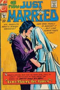 Cover Thumbnail for Just Married (Charlton, 1958 series) #94
