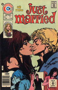 Cover Thumbnail for Just Married (Charlton, 1958 series) #111
