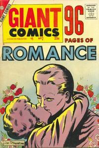 Cover Thumbnail for Giant Comics (Charlton, 1957 series) #2