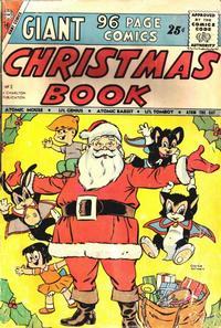 Cover Thumbnail for Giant Comics (Charlton, 1957 series) #3