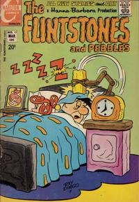 Cover Thumbnail for The Flintstones (Charlton, 1970 series) #12