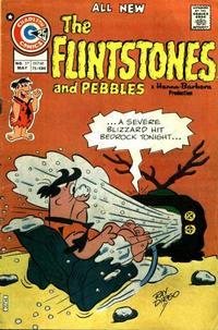 Cover Thumbnail for The Flintstones (Charlton, 1970 series) #37