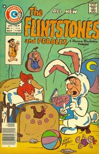 Cover Thumbnail for The Flintstones (Charlton, 1970 series) #45