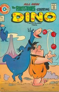 Cover Thumbnail for Dino (Charlton, 1973 series) #3