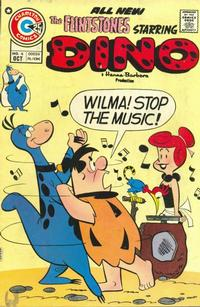 Cover Thumbnail for Dino (Charlton, 1973 series) #6