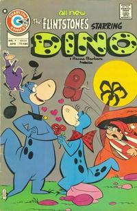 Cover Thumbnail for Dino (Charlton, 1973 series) #9