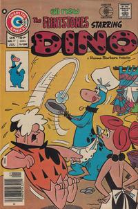 Cover Thumbnail for Dino (Charlton, 1973 series) #17