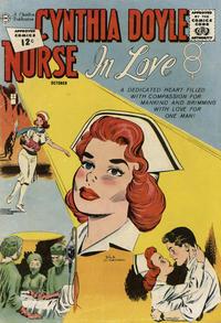 Cover Thumbnail for Cynthia Doyle, Nurse in Love (Charlton, 1962 series) #66
