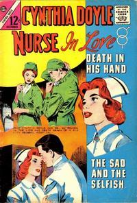 Cover Thumbnail for Cynthia Doyle, Nurse in Love (Charlton, 1962 series) #73