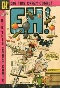 Cover Thumbnail for Eh! (Charlton, 1953 series) #5