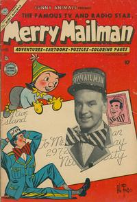 Cover Thumbnail for Funny Animals (Charlton, 1954 series) #89