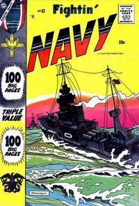 Cover Thumbnail for Fightin' Navy (Charlton, 1956 series) #83