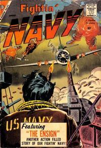 Cover Thumbnail for Fightin' Navy (Charlton, 1956 series) #85