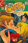 Cover for For Lovers Only (Charlton, 1971 series) #60