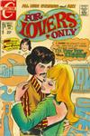 Cover for For Lovers Only (Charlton, 1971 series) #62
