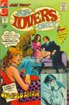 Cover for For Lovers Only (Charlton, 1971 series) #68