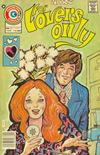 Cover for For Lovers Only (Charlton, 1971 series) #83