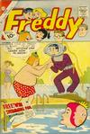 Cover for Freddy (Charlton, 1958 series) #30