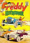 Cover for Freddy (Charlton, 1958 series) #35