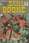 Cover for Frontier Scout, Dan'l Boone (Charlton, 1956 series) #11