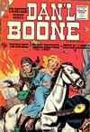 Cover for Frontier Scout, Dan'l Boone (Charlton, 1956 series) #13