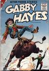 Cover for Gabby Hayes (Charlton, 1954 series) #58