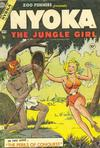 Cover for Zoo Funnies (Charlton, 1953 series) #9