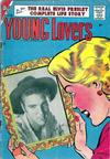 Cover for Young Lovers (Charlton, 1956 series) #18