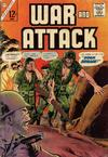 Cover for War and Attack (Charlton, 1966 series) #54