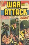 Cover for War and Attack (Charlton, 1966 series) #55
