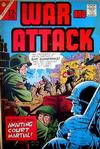 Cover for War and Attack (Charlton, 1966 series) #56