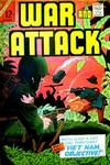 Cover for War and Attack (Charlton, 1966 series) #57
