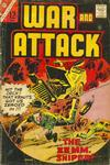 Cover for War and Attack (Charlton, 1966 series) #59