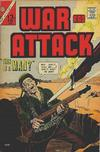 Cover for War and Attack (Charlton, 1966 series) #60