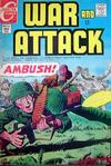 Cover for War and Attack (Charlton, 1966 series) #63