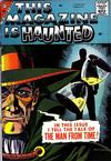 Cover for This Magazine Is Haunted (Charlton, 1957 series) #16