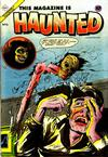 Cover for This Magazine Is Haunted (Charlton, 1954 series) #15