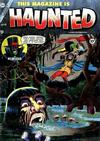 Cover for This Magazine Is Haunted (Charlton, 1954 series) #18
