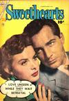 Cover for Sweethearts (Charlton, 1954 series) #24