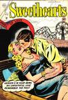 Cover for Sweethearts (Charlton, 1954 series) #25