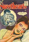 Cover for Sweethearts (Charlton, 1954 series) #29
