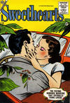 Cover for Sweethearts (Charlton, 1954 series) #30