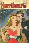 Cover for Sweethearts (Charlton, 1954 series) #31